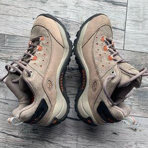 Merrell Shoes - Merrell Hiking Trail Shoes Women's 6